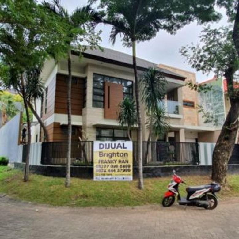 Rumah Murah Pakuwon City Cluster Villa Royal