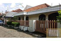 HOT DEAL! Rumah Besar Strategis di Ketintang Baru Surabaya