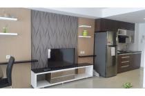 Disewakan Apartemen Tamansari The HIVE Type Studio Fullyfurnished