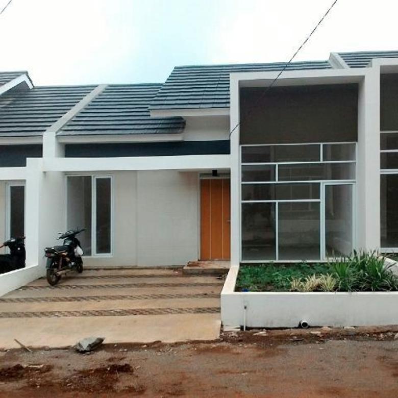 Rumah baru DP 25 jt padalarang Bandung