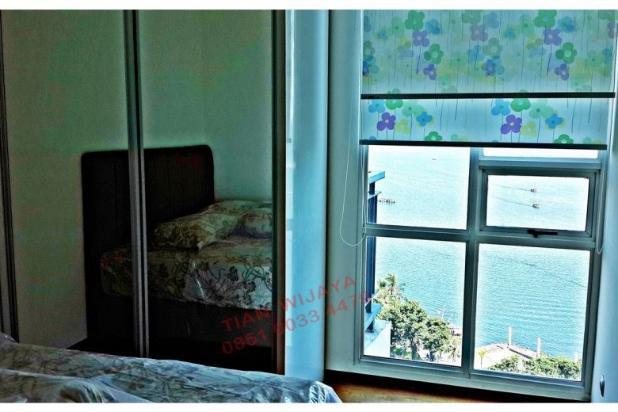 DISEWAKAN Apartemen Ancol Mansion Type 2+1 Kmr (Furnish) 8877118
