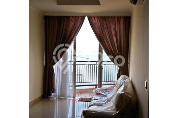 DISEWAKAN Apartemen Ancol Mansion Type 2+1 Kmr (Furnish) 8877116