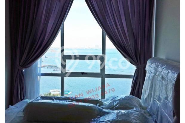 DISEWAKAN Apartemen Ancol Mansion Type 2+1 Kmr (Furnish) 8877119
