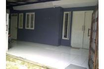 Rumah Siap Huni LT96 Sdh Renovasi Wisma Asri