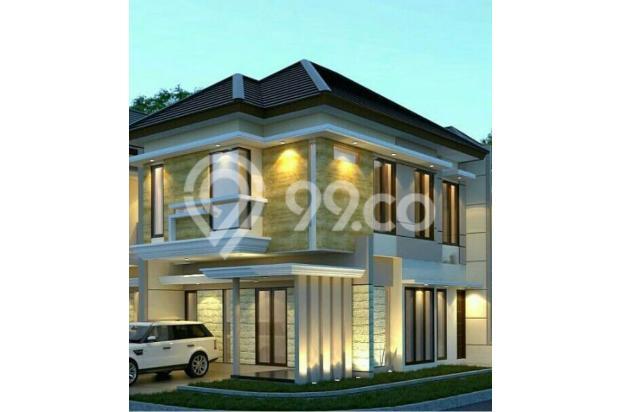 Brand New,Modern Minimalis House Klampis Semolo SHM HOOK,2M 17996151
