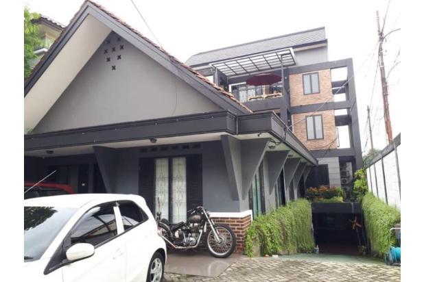 Rp27mily Gedung Bertingkat Dijual