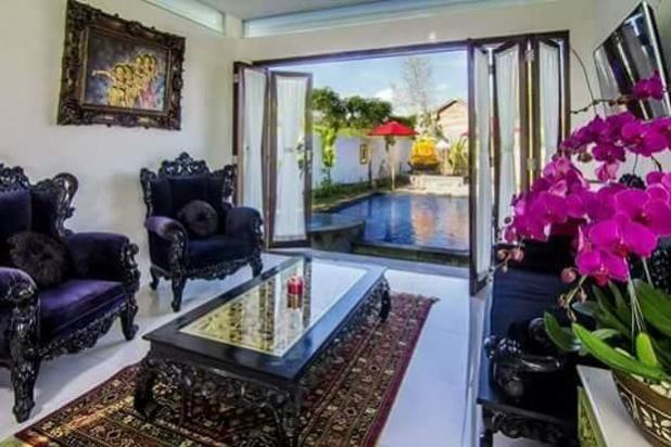 Dijual Villa Cantik & Excotic Berlokasi di Pejeng Ubud Gianyar Bali 17995224