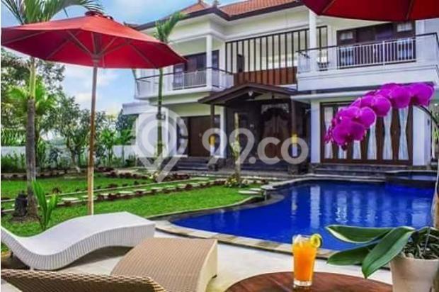 Dijual Villa Cantik & Excotic Berlokasi di Pejeng Ubud Gianyar Bali 17995229