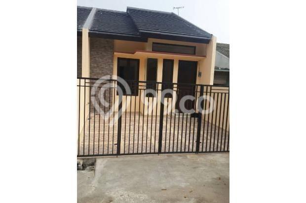 Dijual Rumah Murah Nyaman di Pondok Ungu Permai Bekasi (3470) 14316604