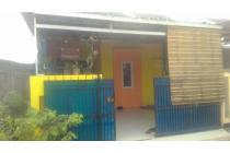 Rumah minimalis harga ramah di Cipatik Soreang Bandung Selatan bebas banjir