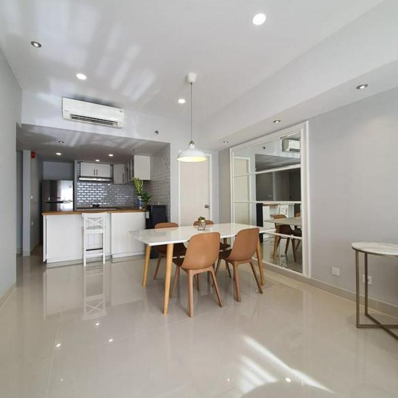 Condominium Taman Anggrek, Grogol Petamburan