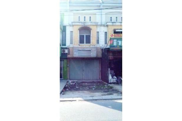 Dijual Ruko Strategis di Pondok Ungu Permai Bekasi (4135) 15037095