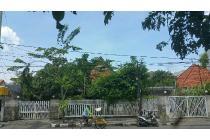 Rumah Hitung Tanah Kapas Krampung