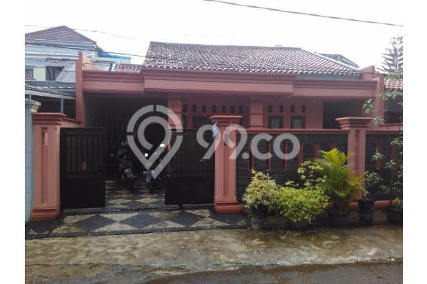 Dijual Rumah Siap Huni di Sawangan Permai Dekat ITC Depok 13244641