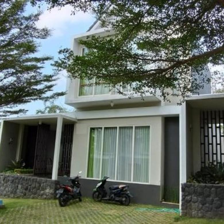 Villa The Taman Dayu Grand Riviera Full Furnish