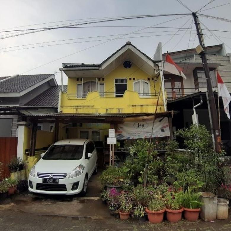 Rumah Strategis Akses Ringroad dan Tol Griya Bogor Raya