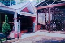 Rumah lapang dan bebas banjir di Masnaga