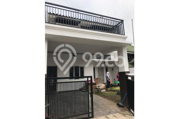 Dijual Rumah Sangat Asri di Puri Cinere 15146630