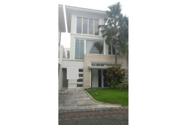 Dijual Rumah Cluster Elit, Lokasi Strategis di Pakuwon 11064823
