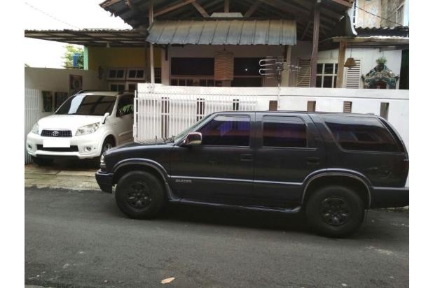 Rumah Siap Huni di Pesanggrahan Jakarta Selatan 16577269