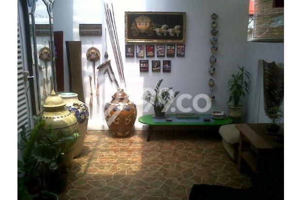Rumah Siap Huni di Pesanggrahan Jakarta Selatan 16577274