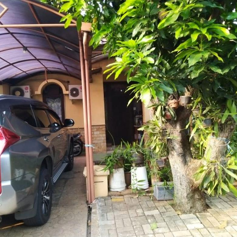 Dijual Cepat Rumah Murah Cluster Jelita Alam Sutera