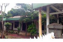 Rumah Tua Hitung Tanah S. Parman luas 509 m2