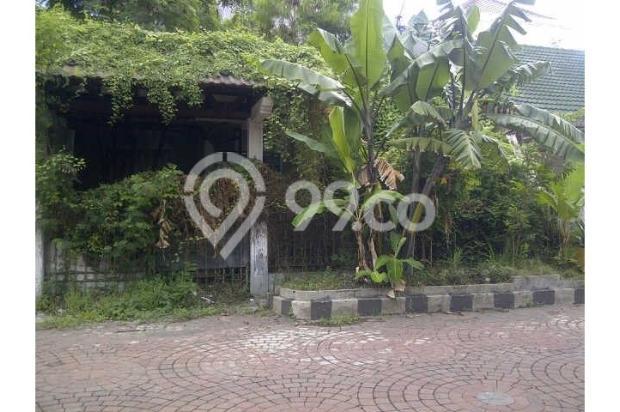 Rumah STRATEGIS , HITUG TANAH di Nirwana Eksekutif 5969854
