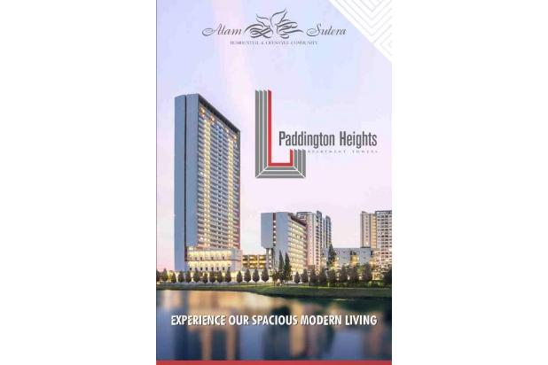 Apartemen Paddington Heights, Investasi Menguntungkan 18289594
