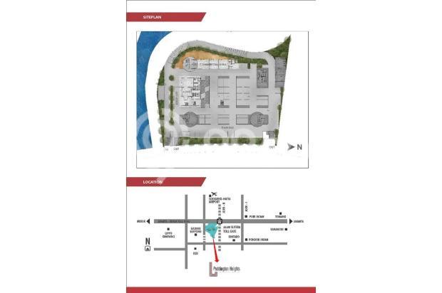 Apartemen Paddington Heights, Investasi Menguntungkan 18289601