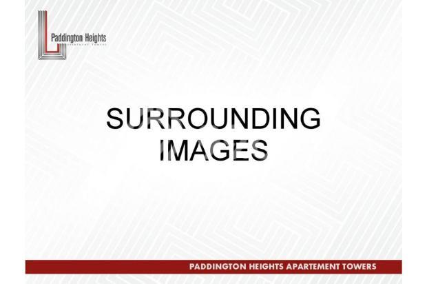 Apartemen Paddington Heights, Investasi Menguntungkan 18289613
