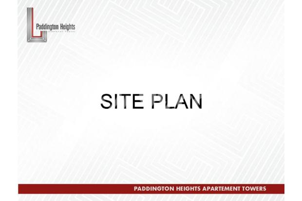 Apartemen Paddington Heights, Investasi Menguntungkan 18289616