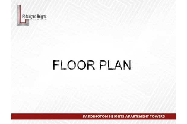 Apartemen Paddington Heights, Investasi Menguntungkan 18289617