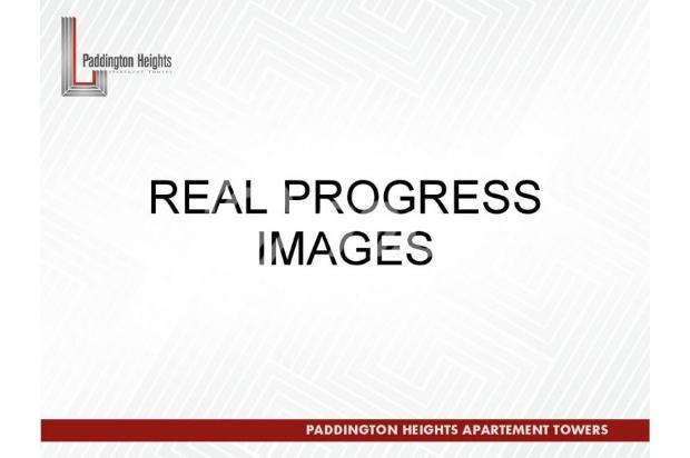 Apartemen Paddington Heights, Investasi Menguntungkan 18289618