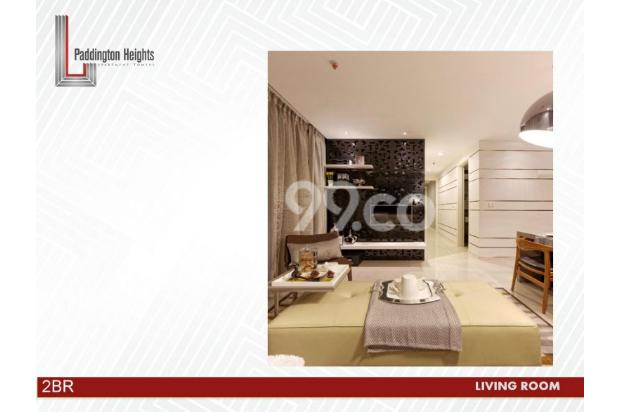 Apartemen Paddington Heights, Investasi Menguntungkan 18289631