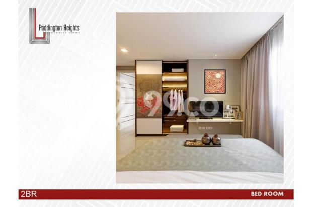 Apartemen Paddington Heights, Investasi Menguntungkan 18289635