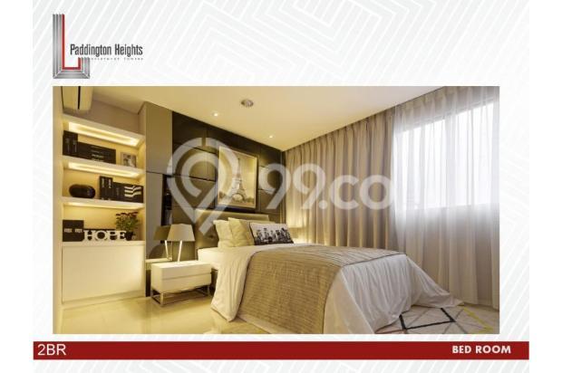 Apartemen Paddington Heights, Investasi Menguntungkan 18289646