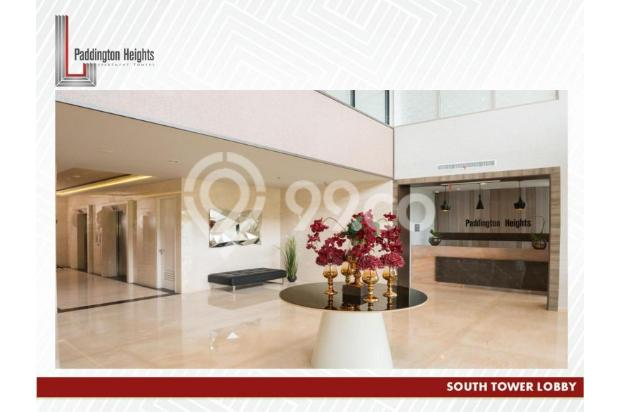 Apartemen Paddington Heights, Investasi Menguntungkan 18289649