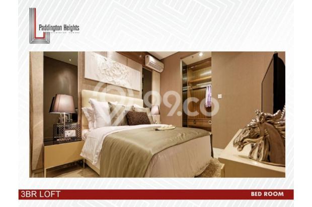 Apartemen Paddington Heights, Investasi Menguntungkan 18289654