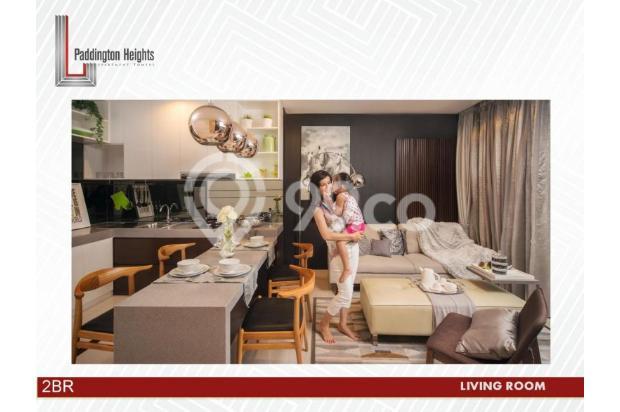Apartemen Paddington Heights, Investasi Menguntungkan 18289658