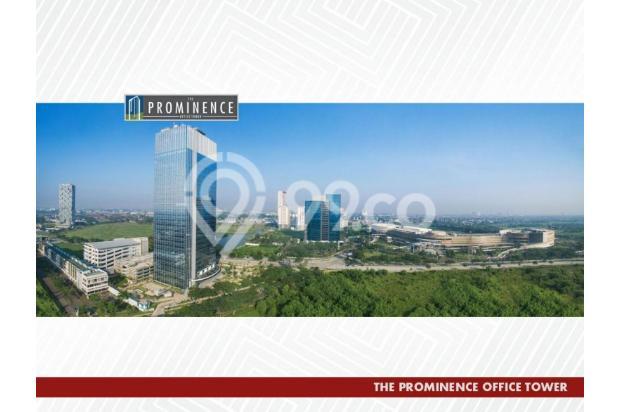 Apartemen Paddington Heights, Investasi Menguntungkan 18289661