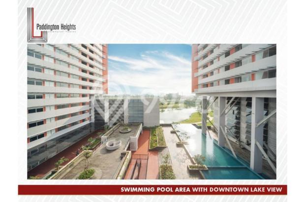 Apartemen Paddington Heights, Investasi Menguntungkan 18289669