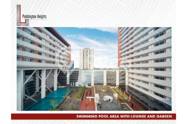 Apartemen Paddington Heights, Investasi Menguntungkan 18289671
