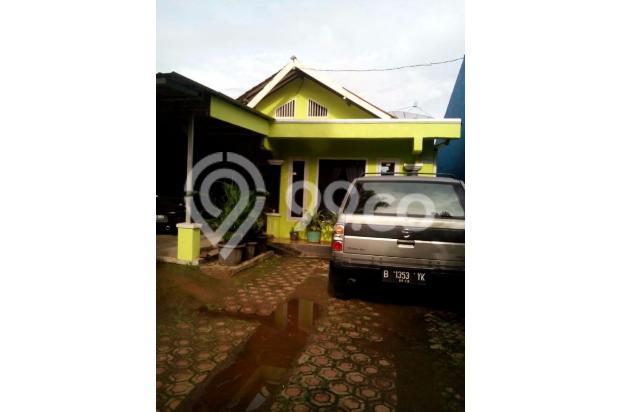 Dijual Cepat Rumah Favorit Bangunan Kokoh Bebas Banjir 14318192