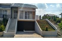 Jual Rumah Murah di Bandungb Selatan Soreang Katapang konsep Villa DP 20 JT