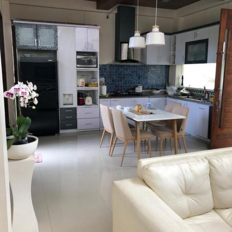 Fully Furnished, Rumah dekat Hotel Astoria Lombok