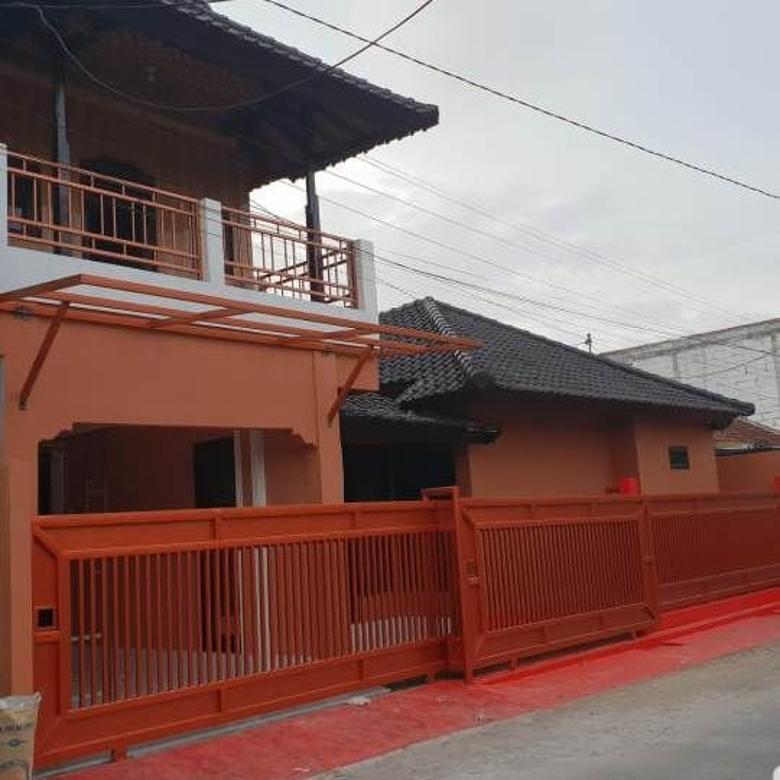 Dijual Rumah Mewah Di Dekat Universitas Mataram
