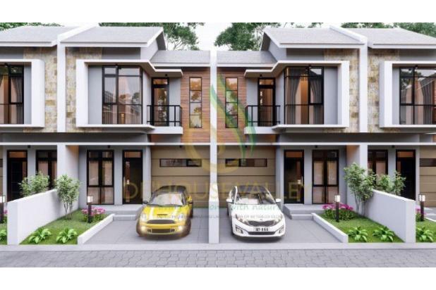 Rp383jt Rumah Dijual