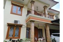 Rumah Mewah Daerah Veteran, Bintaro