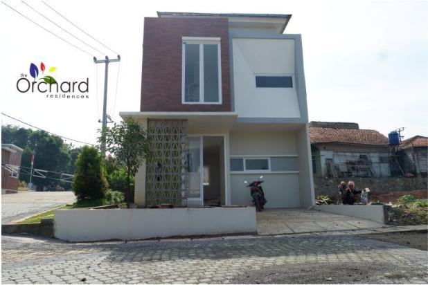 Real Estate, Rumah Taman TOP Residence, Imbal Untung 100 Jt 16049235